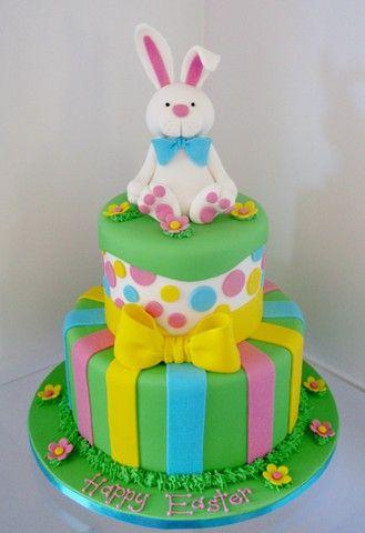 Sofie Easter Cake