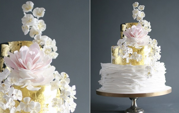 sugar flowers for wedding cakes 20 exceptional and cakes 20571