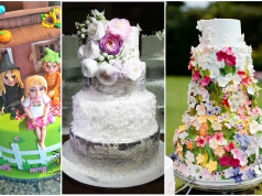 Top 20 Best Cakes for All Memorable Occasions