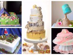 Top 20+ Everyone's Favorite Cakes