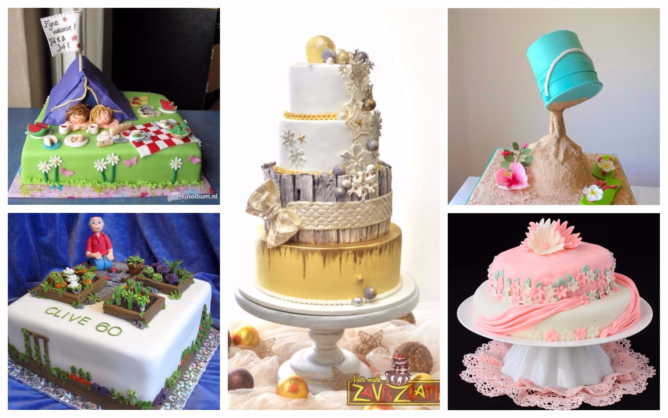 Top 20 Everyones Favorite Cakes