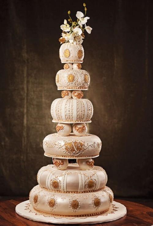 Wild Orchid Cake Amazing Cake Ideas