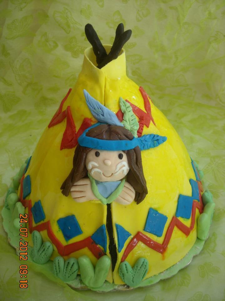 Ζαχαροπλαστειο Picadilly's Cake