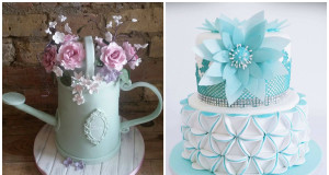 20+ Awesome Cakes for Special People