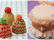 20+ Super Cutie and Lovely Cakes )