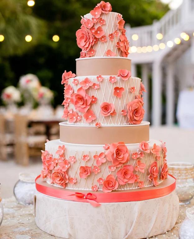 Angelin Joanna's Cake