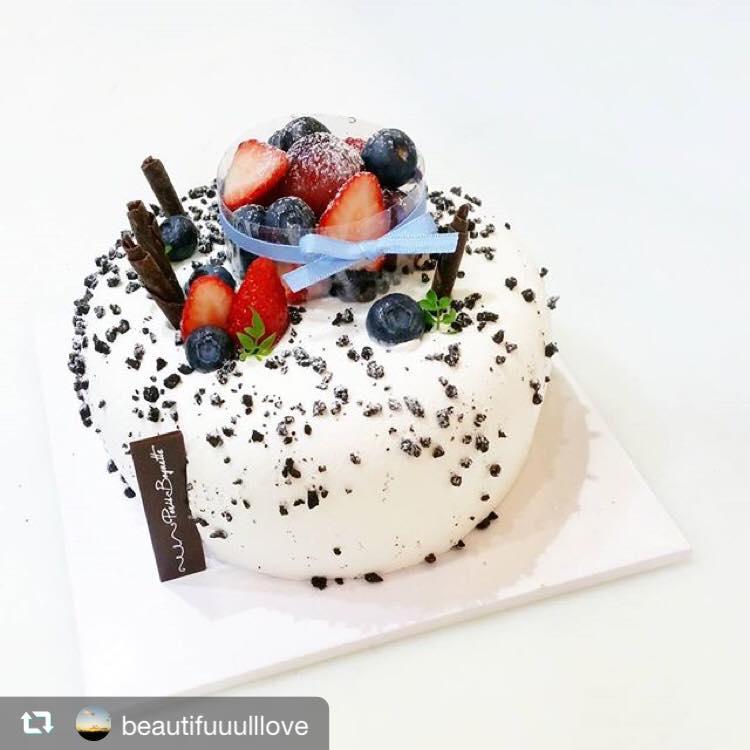 Beautiful cakes - Những mẫu bánh gato đẹp