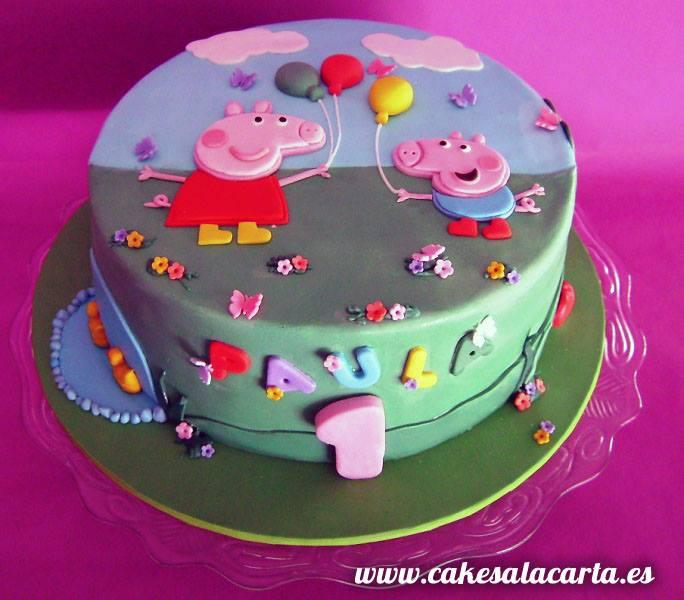 Cake by Cakes a la Carta Badajoz Extremadura