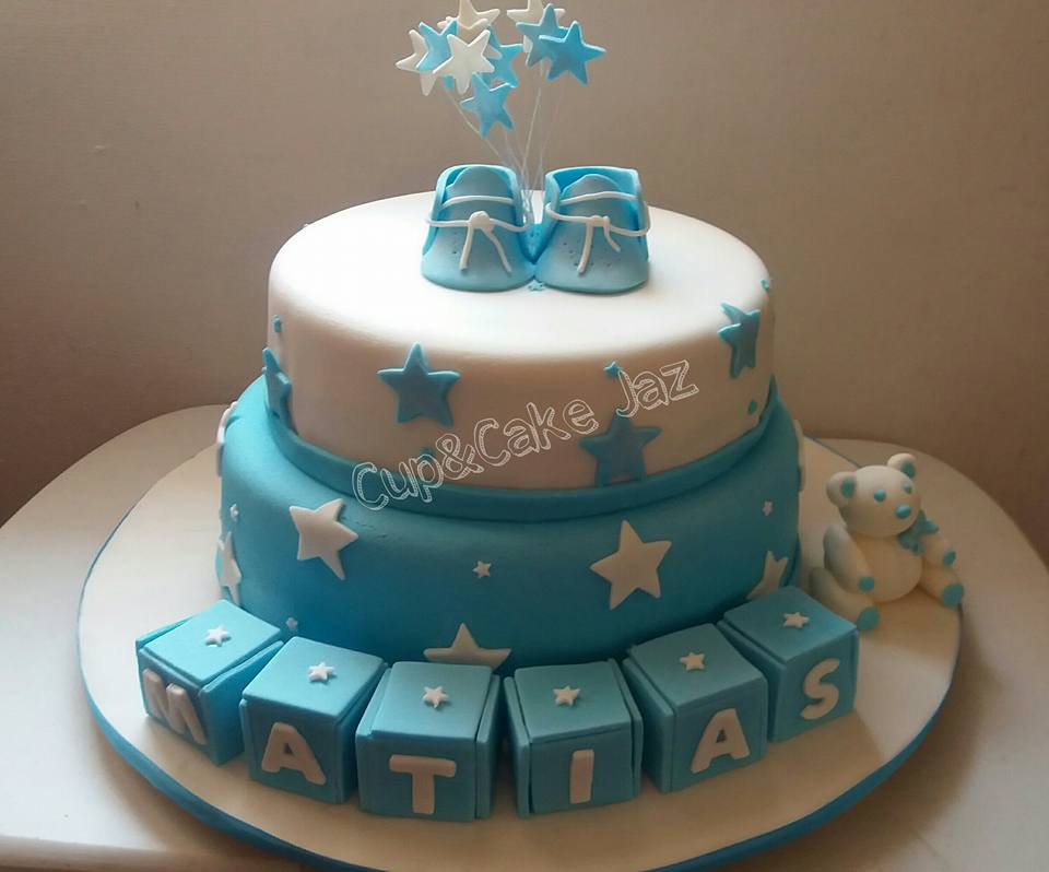 Cake by Cup & Cake Jaz