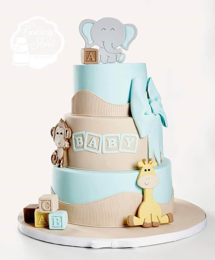 Cake by Loren O'Neill Ebert