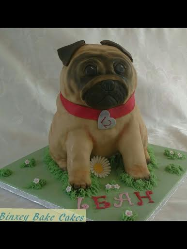 Edible Dog Cake Images : Top 20 World s Best Cakes - Page 11 of 20