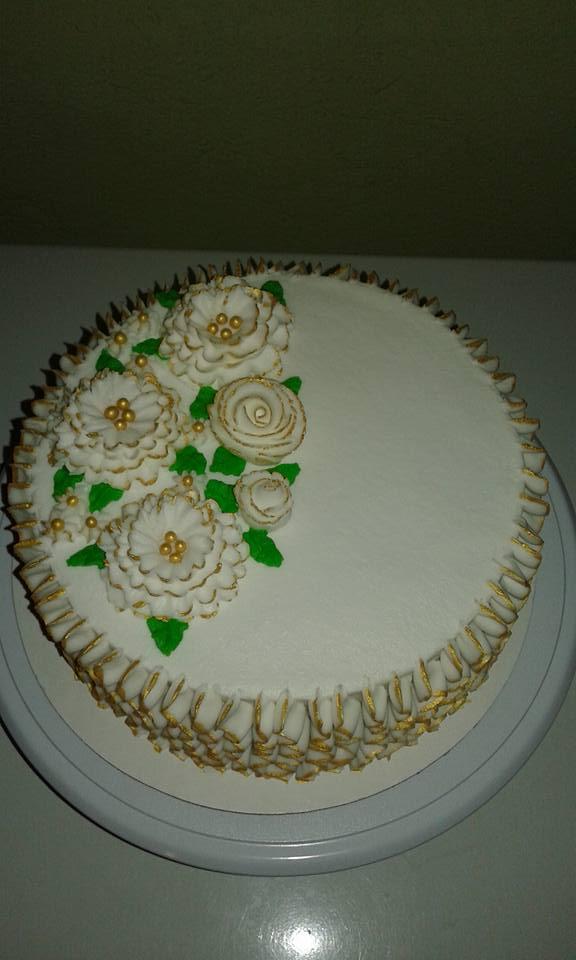 Elsira Ravie's Cake