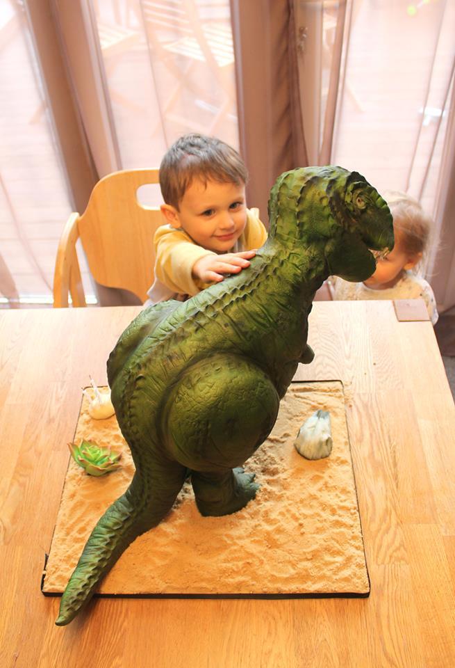 Lorien Storey's Cake