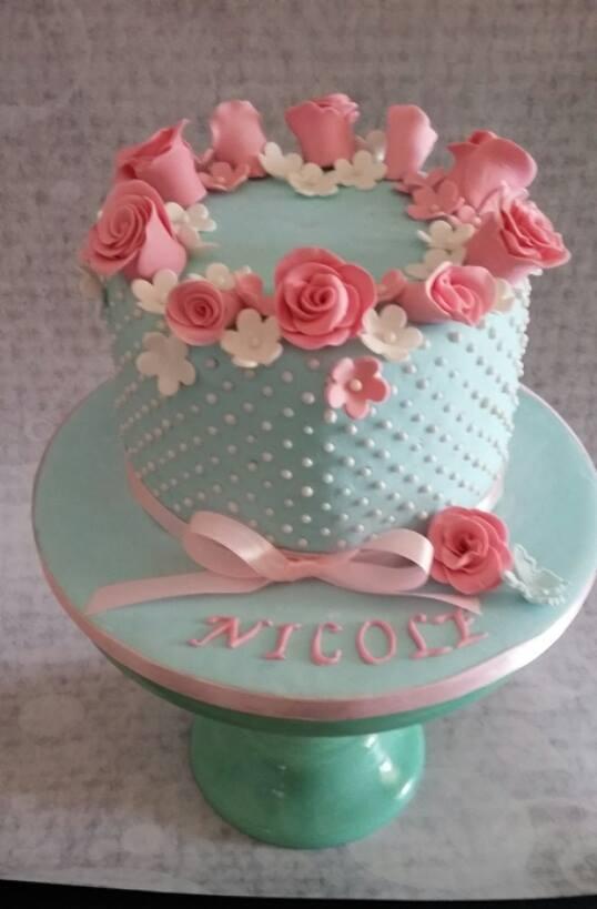 Lorna Murphy's Cake