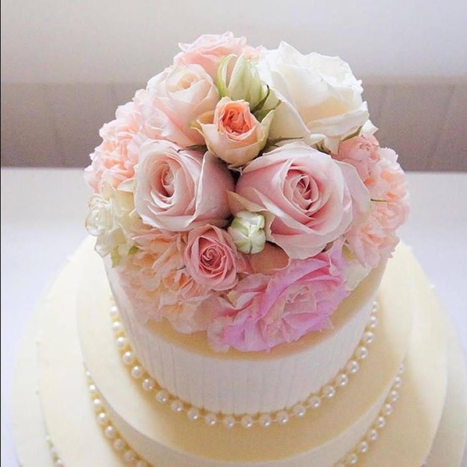 Tier Birthday Cake Designs