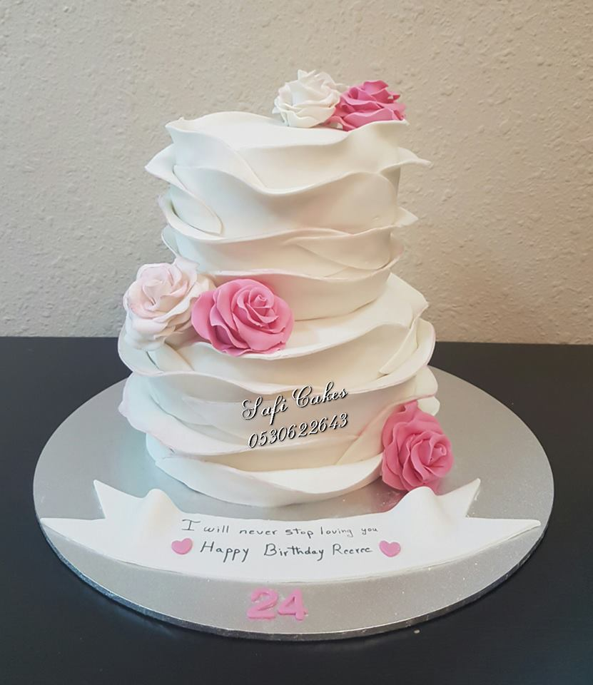 20 Cakes That Are Super Captivating Page 9 Of 20