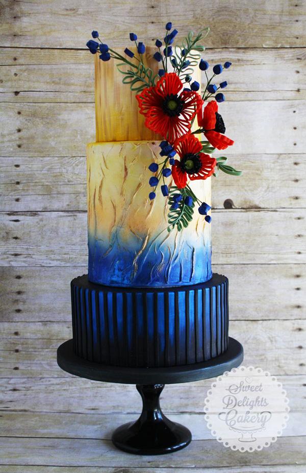 Birthday Cake Sunnybank