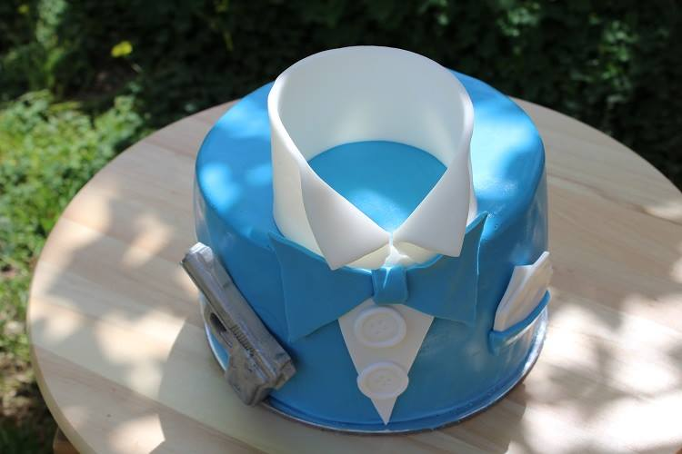 Petra Florean's Cake