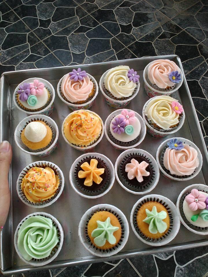Raffi BabyShop Smd's Mini Cakes