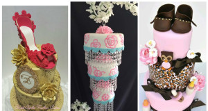 15+ Lovely Cakes That Are So Beautiful To See