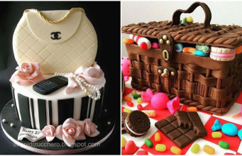 15 Super Wonderful Cakes That Will Truly Inspire You