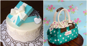 16 Spectacular Cakes From Few Experts