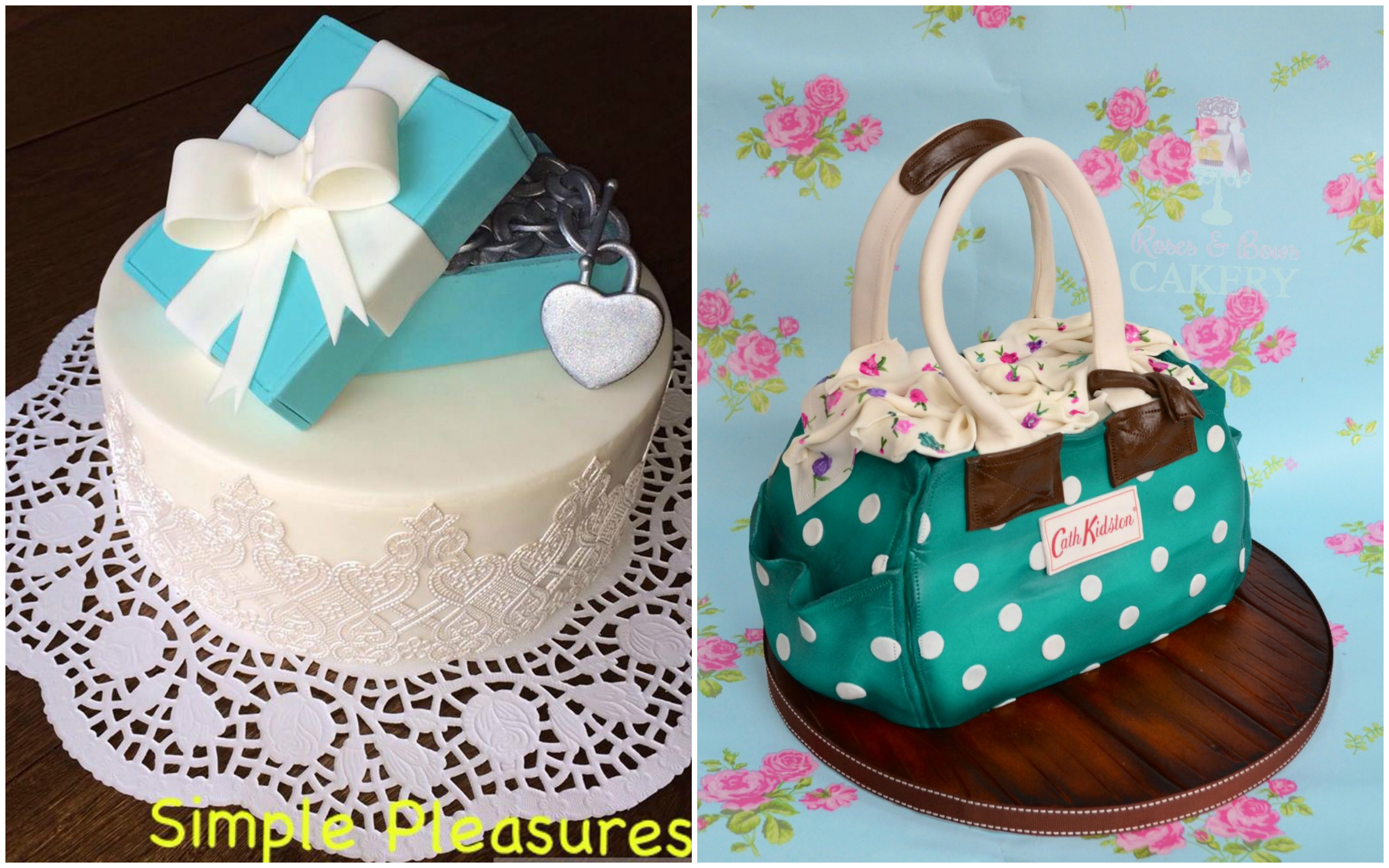 20 Spectacular Cakes From Few Experts Page 6 Of 26