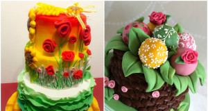 20 Fantastic Cakes From Talented Cakers