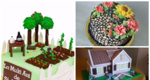 20+ Phenomenal Cakes That You Should Not Miss Seeing