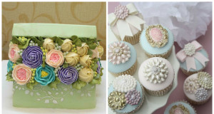 20+ Pretty Impressive Cakes That Will Touch Your Hearts