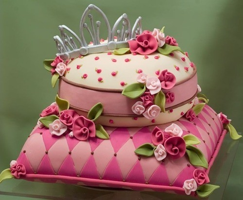 16 Amazing, Fabulous and Cute Cakes