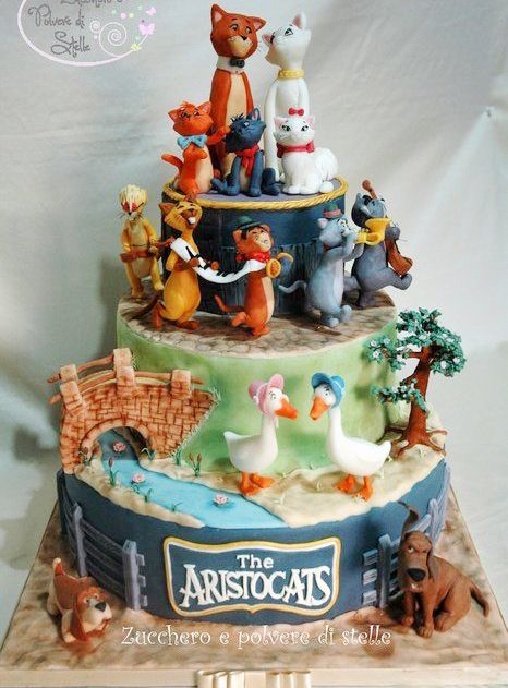 20 Super Inspiring Cake Ideas Page 7 Of 18