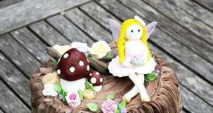 Katie Lambley's Fairy Cake