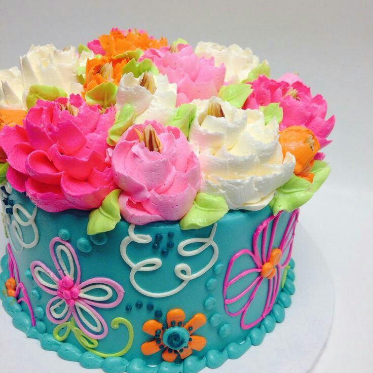 Sweet K Cake Design : 16 Amazing, Fabulous and Cute Cakes - Page 7 of 8