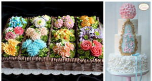 Top 20+ Simply Unique Cake Collection