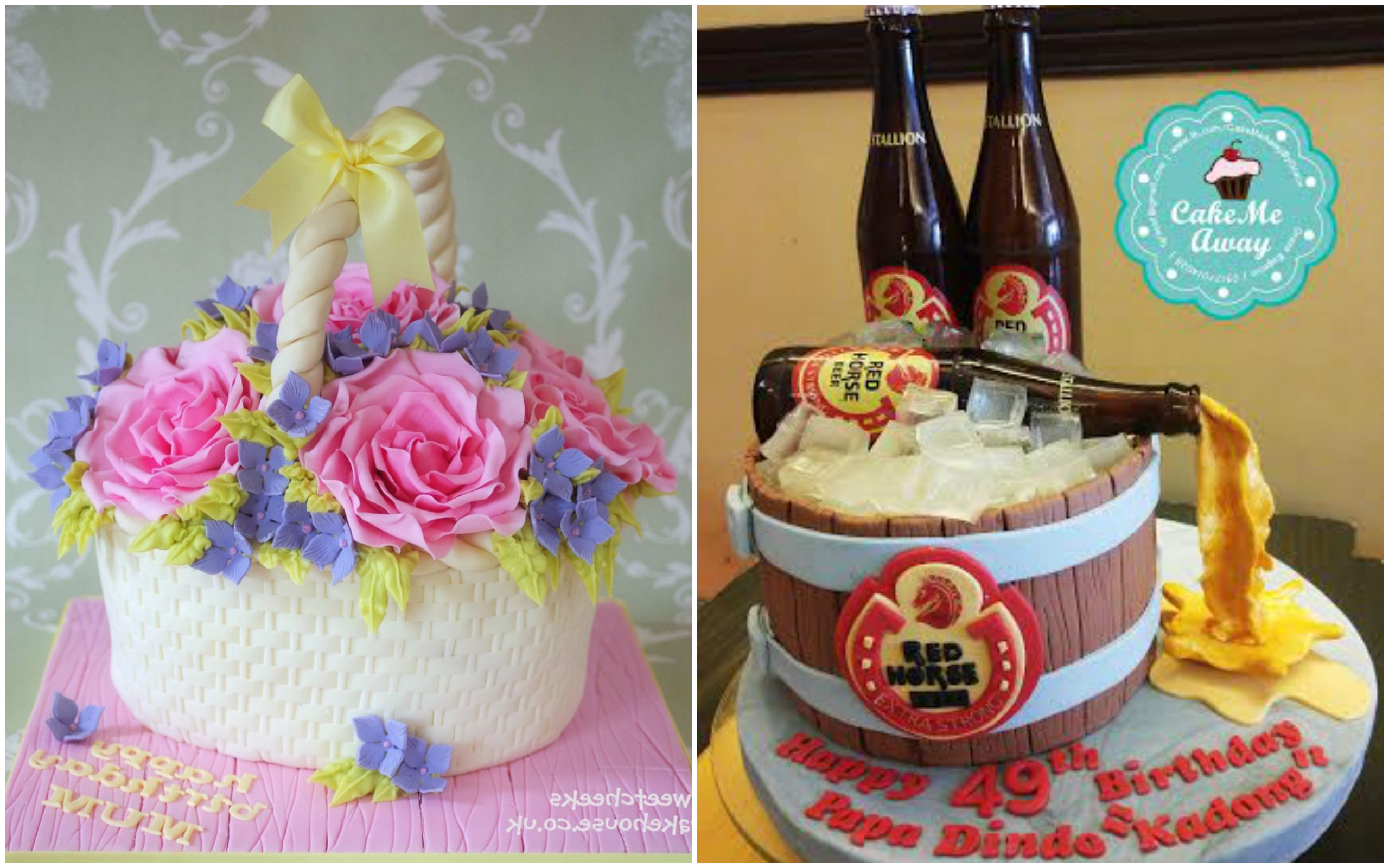 Top 30 Super Inspiring Cakes From Extraordinary Cake Designers Page 15 Of 18
