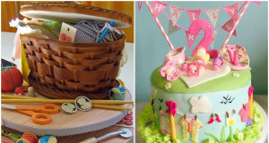 25 Amazing Cake Designs For You