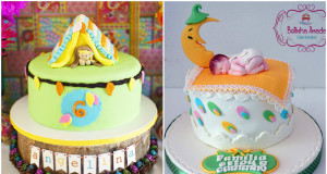 30 Cute and Lovely Cake Collections