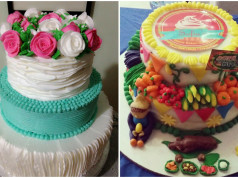 30 Most Precious Cakes From 30 Magnificent Cake Masters