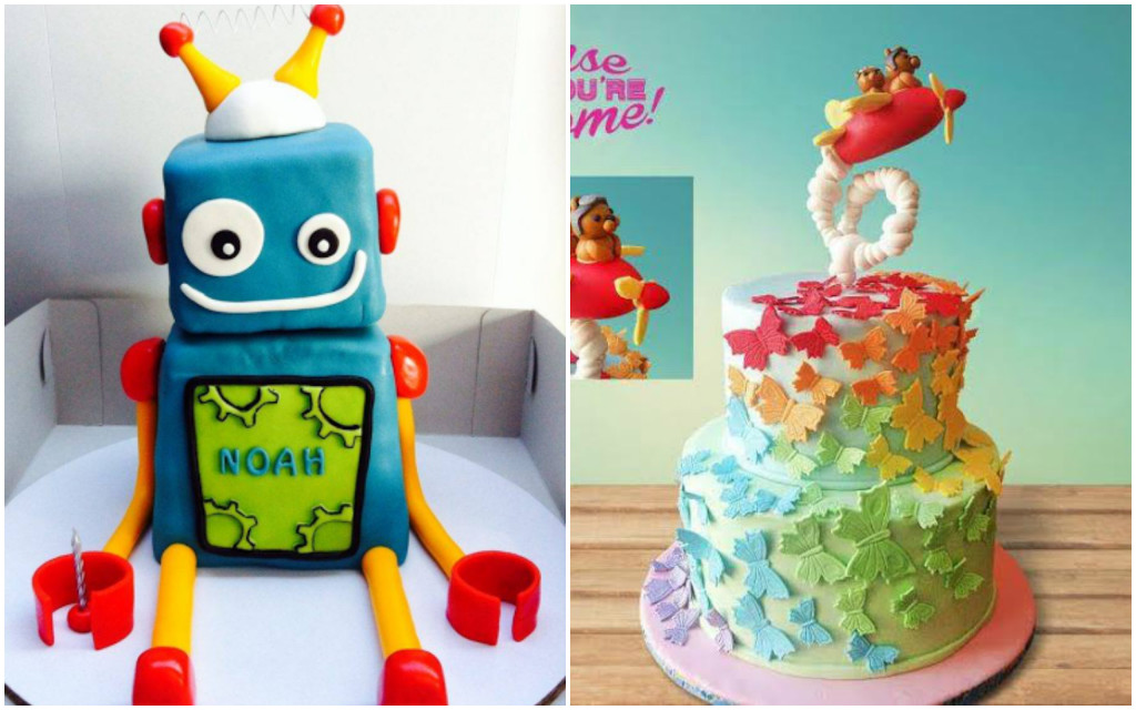 Contest 101: Super Wonderful Cake For The Month Of June 2016