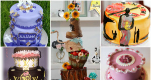 Remarkable Cakes That Will Really Surprise You