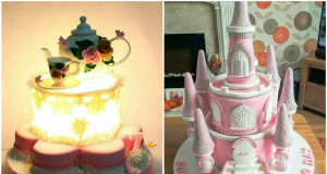 Search For The Most Fantastic Cake