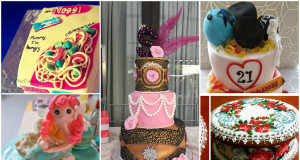 Search for July 2016's Super Adorable Cake A Friendly Competition