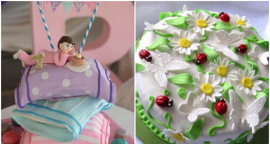 Top 25 Extremely Impressive Cake Designs
