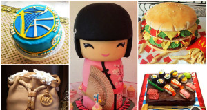Top Ultimate Cakes From Professional Cake Decorators In The World