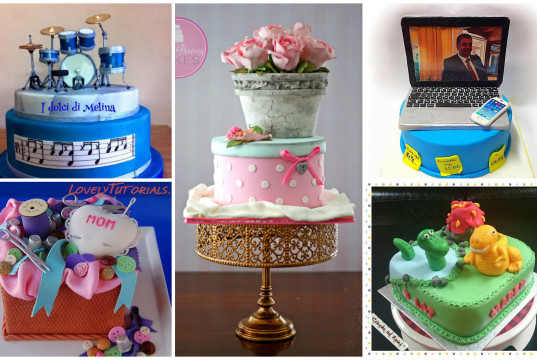Competition: Spectacular Cake Makers In The World