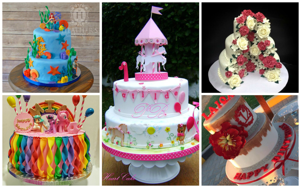 Competition: Super Exceptional Cake Designer