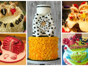 Competition: Super Fascinating Cake Decorator
