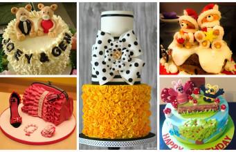 Competition: Super Fascinating Cake Decorator