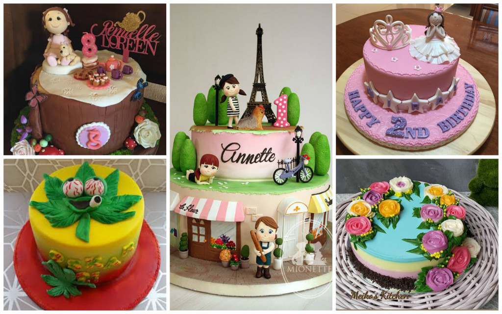 Competition: The World-Class Cake Artists